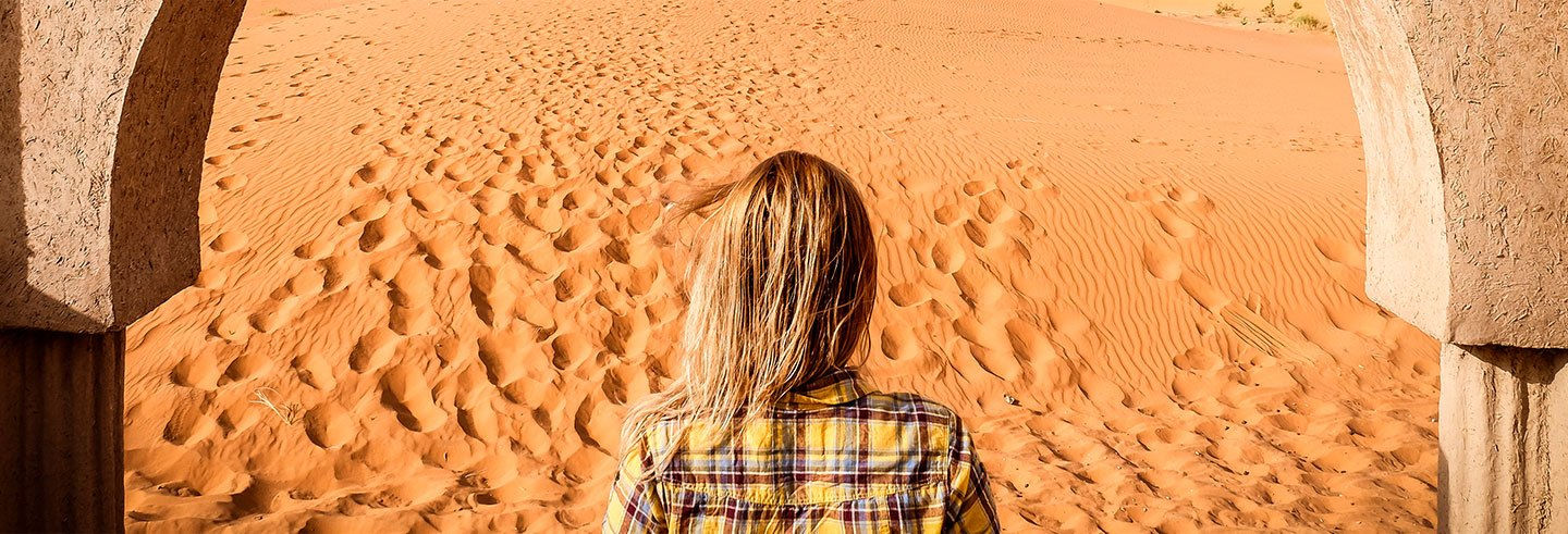 Excursión de 3 días al desierto de Merzouga