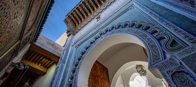 Free tour por Fez ¡Gratis!