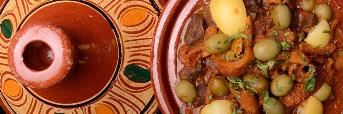 Onde comer em Fez