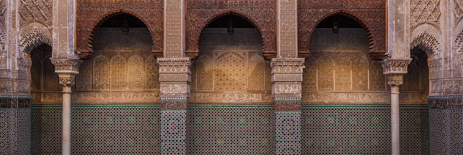 Guía turística de Fez