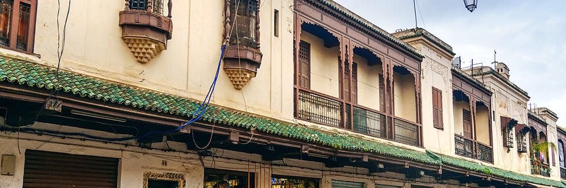 Medina Fez el-Jdid
