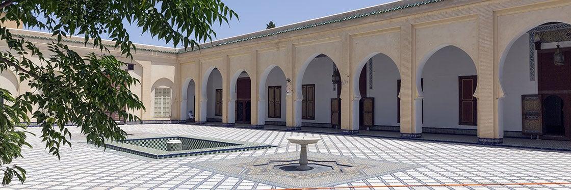 Museu Dar Batha