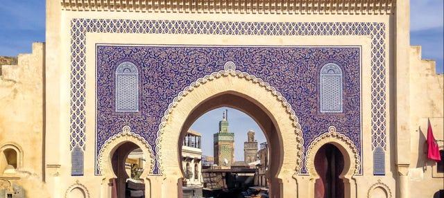 Visita guiada privada por la Medina de Fez