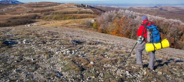 Ruta de 4 días de trekking por los valles del Atlas