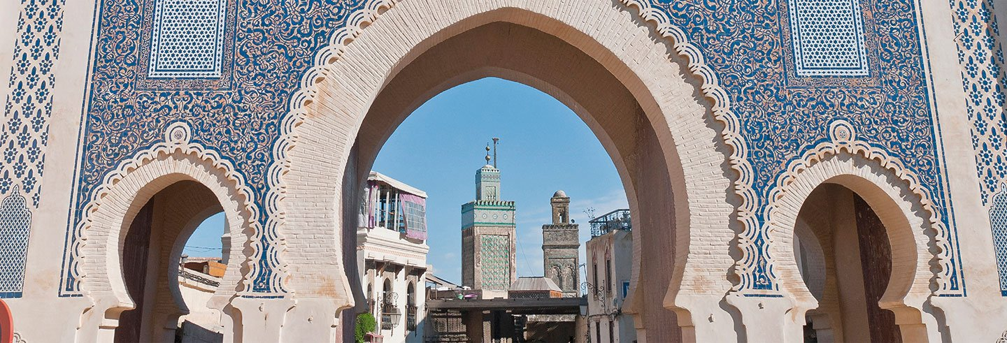 Imperial Cities of Morocco 5 Day Tour