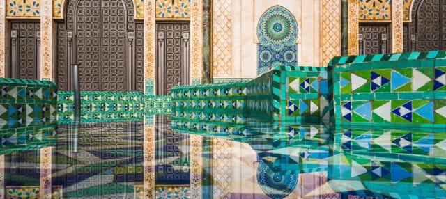 6 días por las Ciudades Imperiales y el desierto de Merzouga