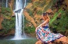 Excursión a las Cascadas de Ouzoud