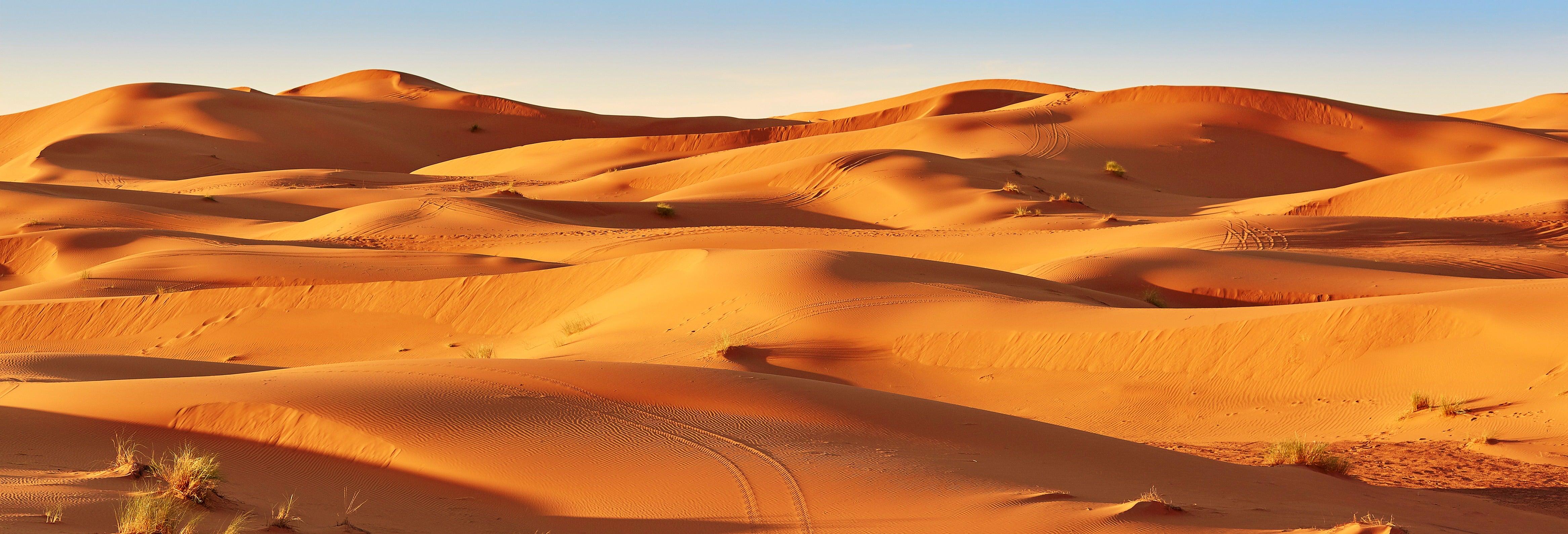 Escursione privata nel deserto