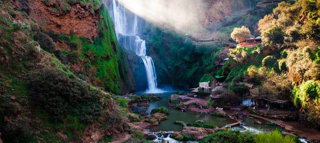 Excursión privada desde Marrakech