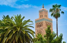 Free tour por Marrakech
