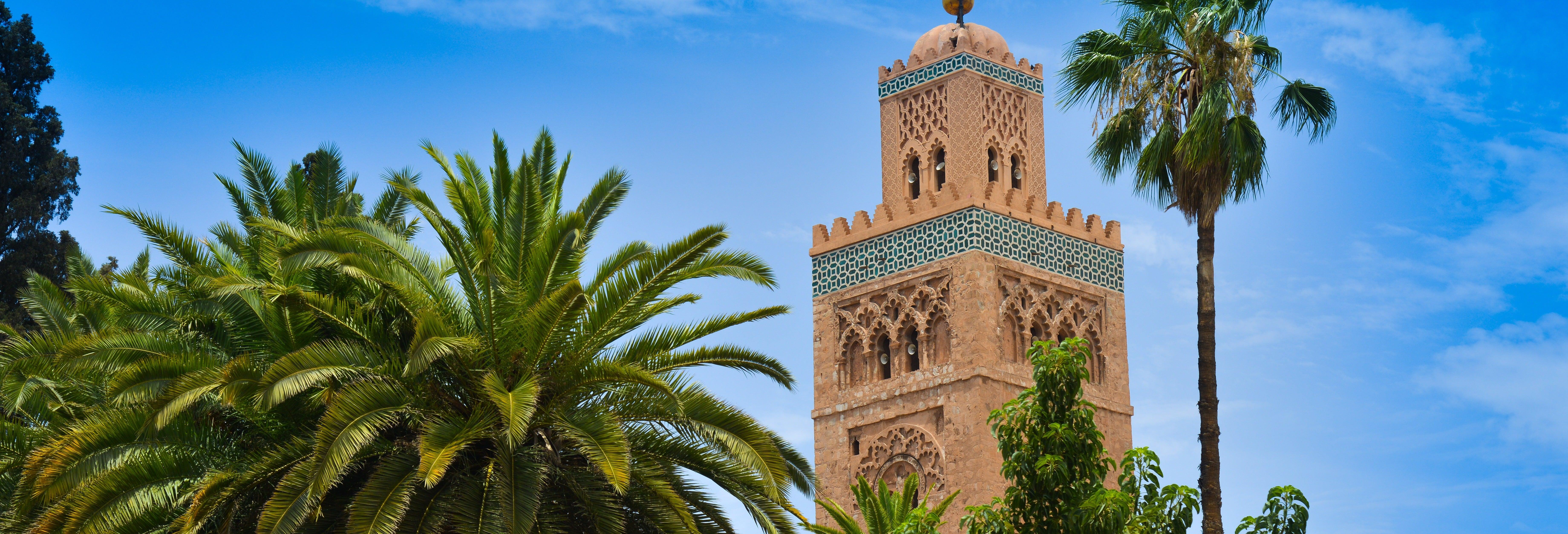 Free tour por Marrakech ¡Gratis!