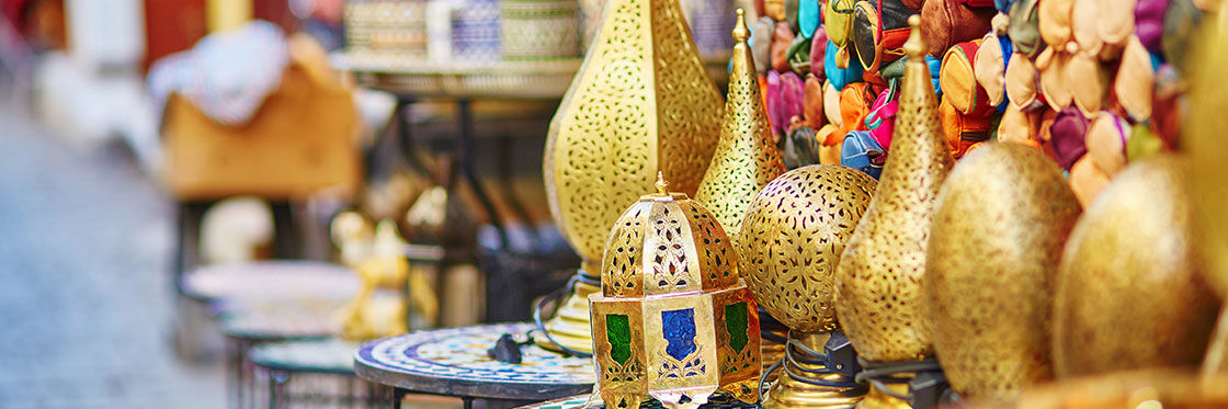 Marrakech Prices