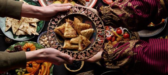 Tour gastronómico por Marrakech