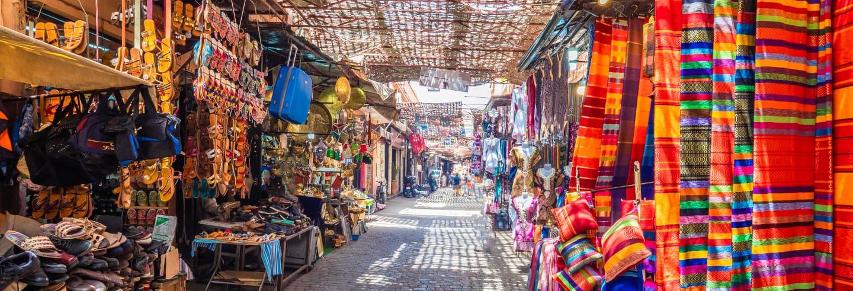 Visita guidata di Marrakech