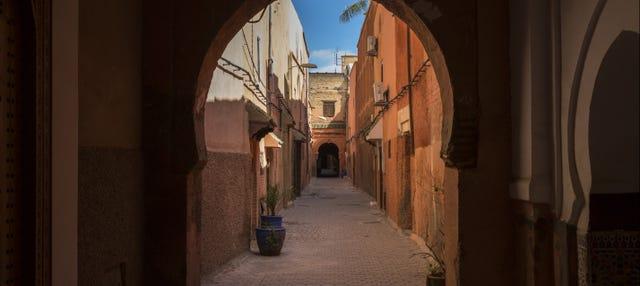 Tour privado por Marrakech