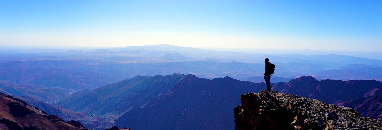 Trekking por el Atlas + Desierto del Sahara en 6 días