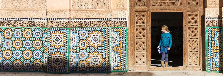 Visita guidata della Medina di Marrakech