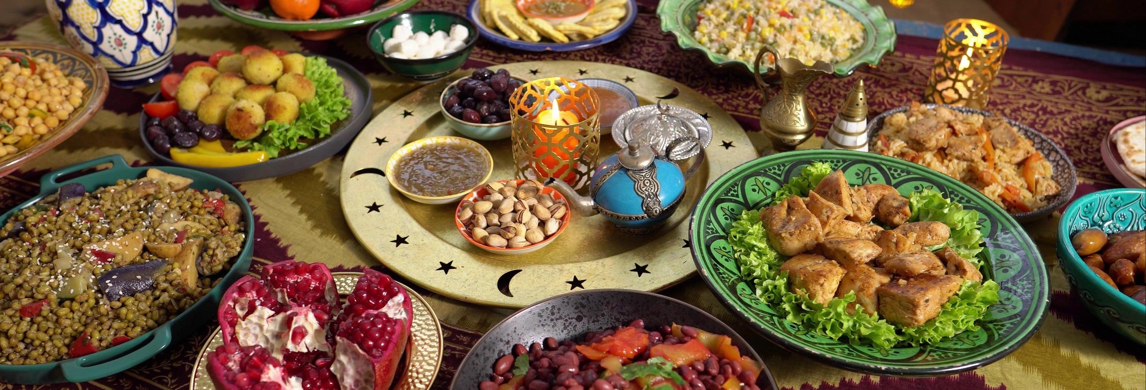 Visite gastronomique à Rabat