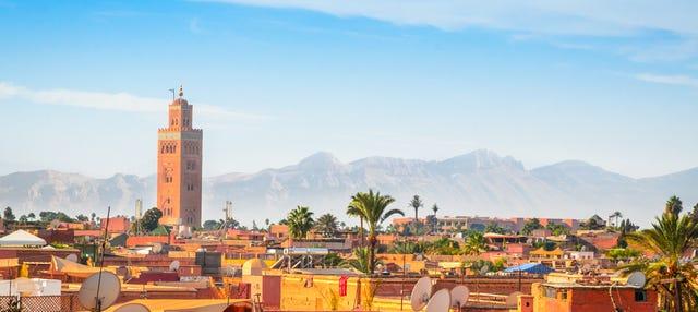 Circuito de 7 días por Marruecos