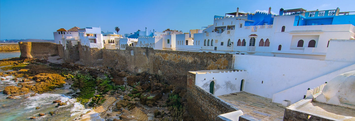 Private Asilah Private Day Trip