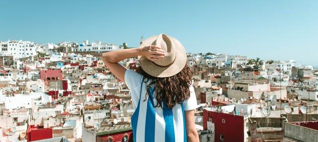 Tour privado por Tánger con guía en español