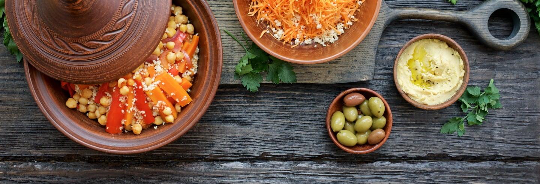 Visite gastronomique dans Tétouan