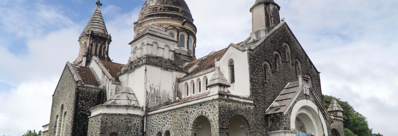 Excursión a Saint-Pierre y Sacré Coeur