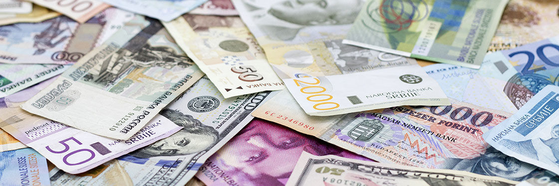 Moneda en Isla Mauricio