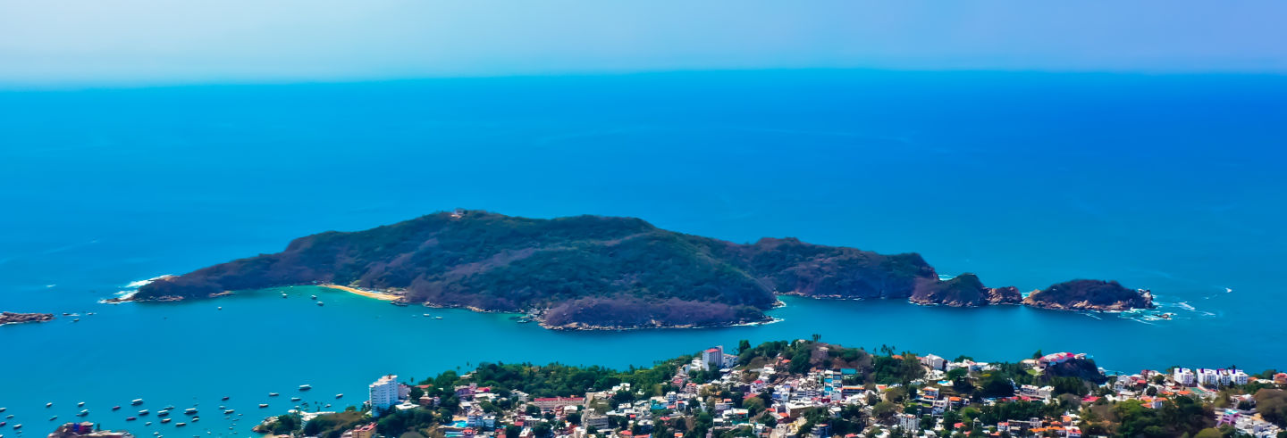 Excursión a la isla de La Roqueta