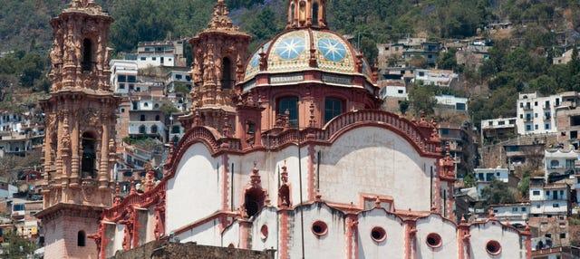 Excursión a Taxco