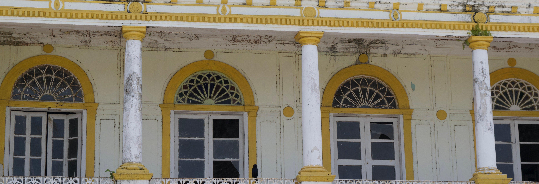Excursión a Alvarado y Tlacotalpan