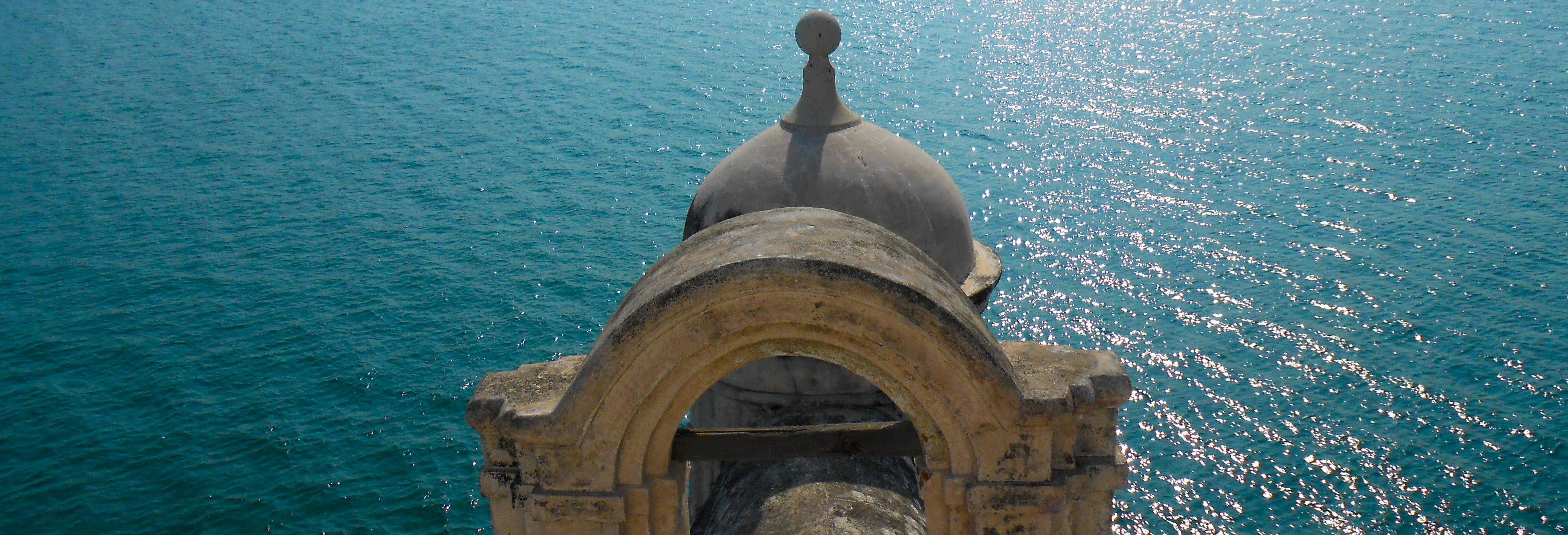 Excursão a La Antigua e San Juan de Ulúa