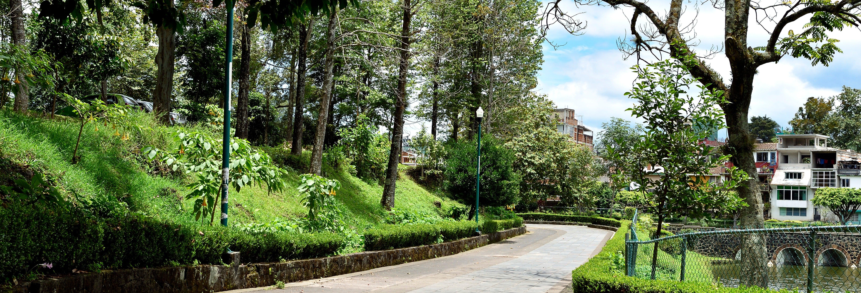 Excursion à Xalapa, Xico et Coatepec