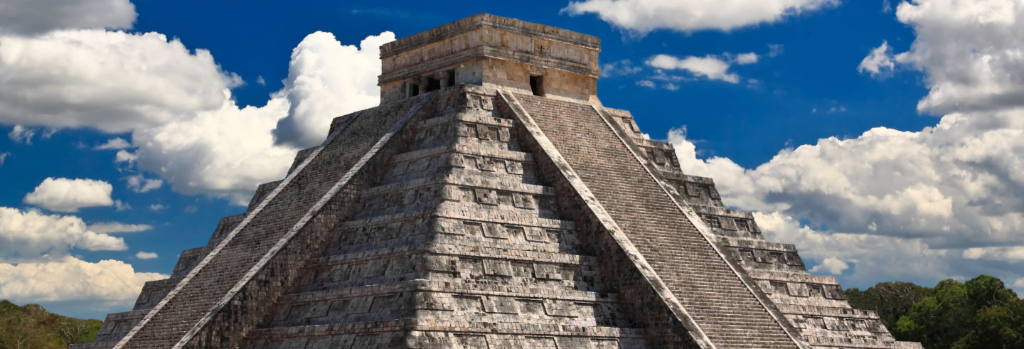 Chichén Itzá and Sacred Cenote Day Trip