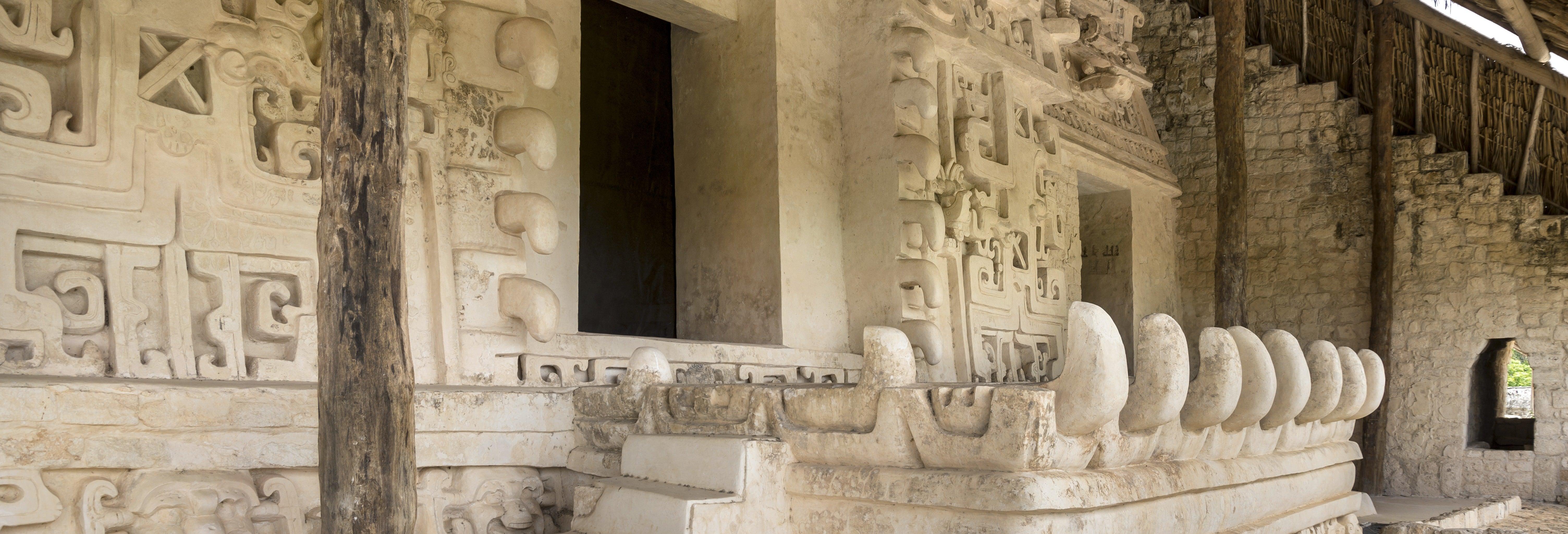 Oferta: Chichén Itzá + Ek Balam en un día