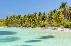 Excursión a Isla Contoy e Isla Mujeres