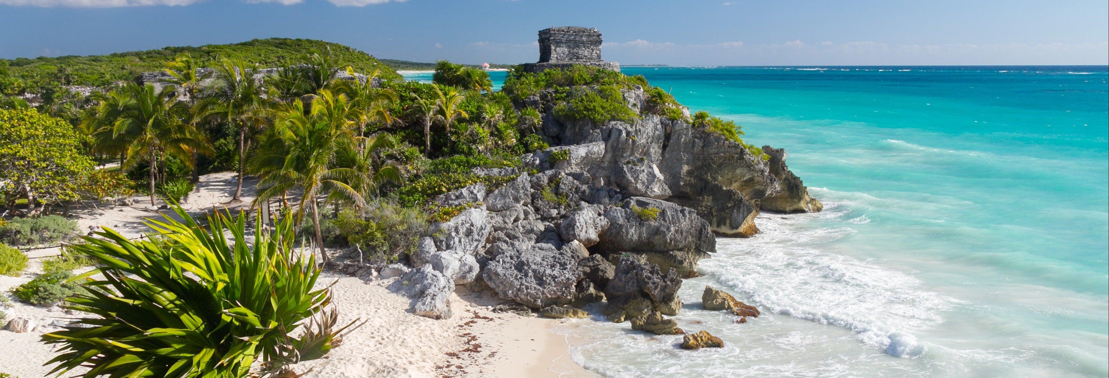 Escursione privata da Cancún