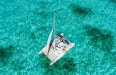 Escursione privata a Isla Mujeres in barca
