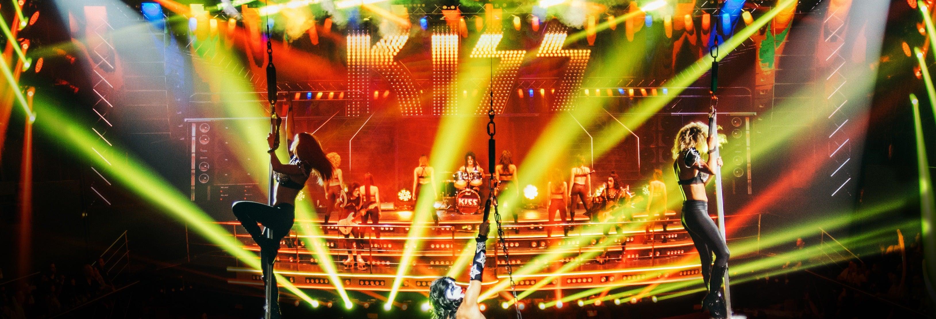 Festa na discoteca Coco Bongo