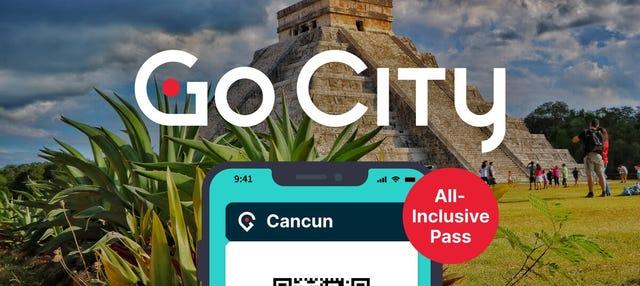 Go Cancun All-Inclusive Pass