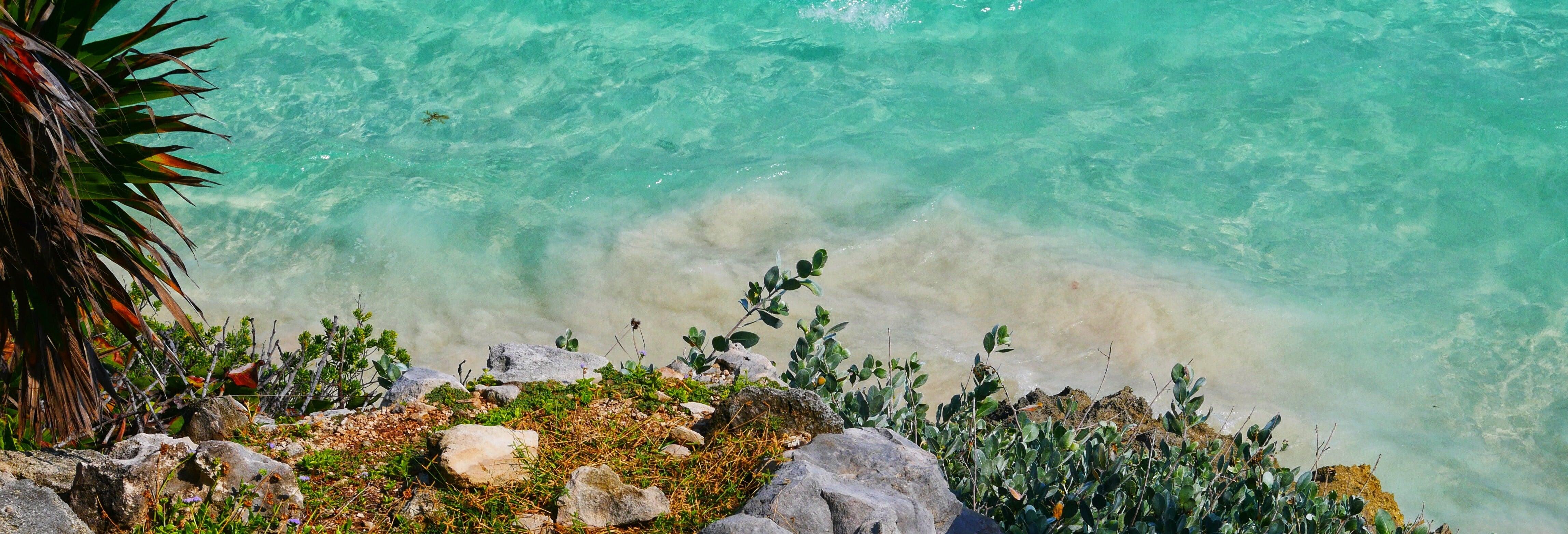Snorkel em Tulum e Chikin Ha