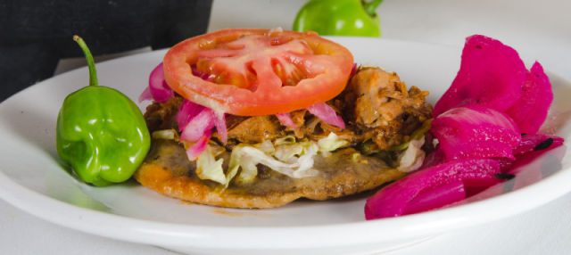 Tour gastronómico por Cancún