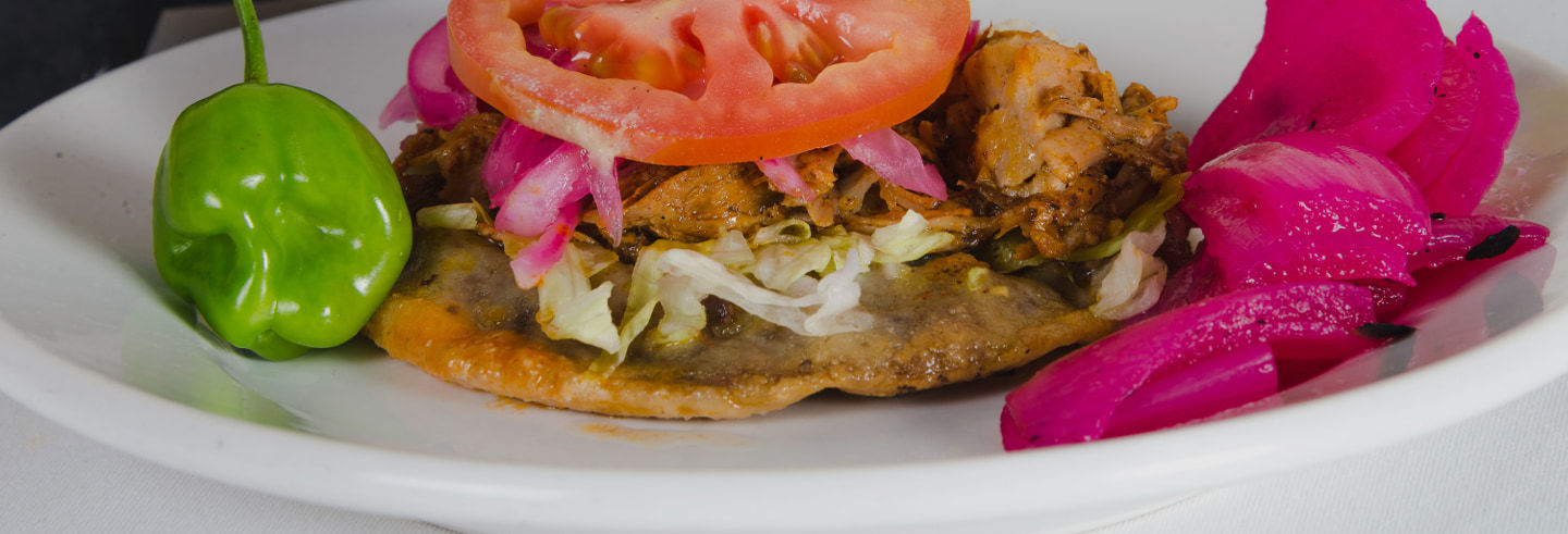 Tour gastronômico por Cancún