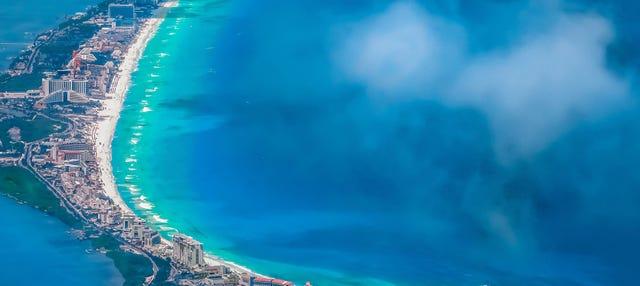 Tour por Cancún