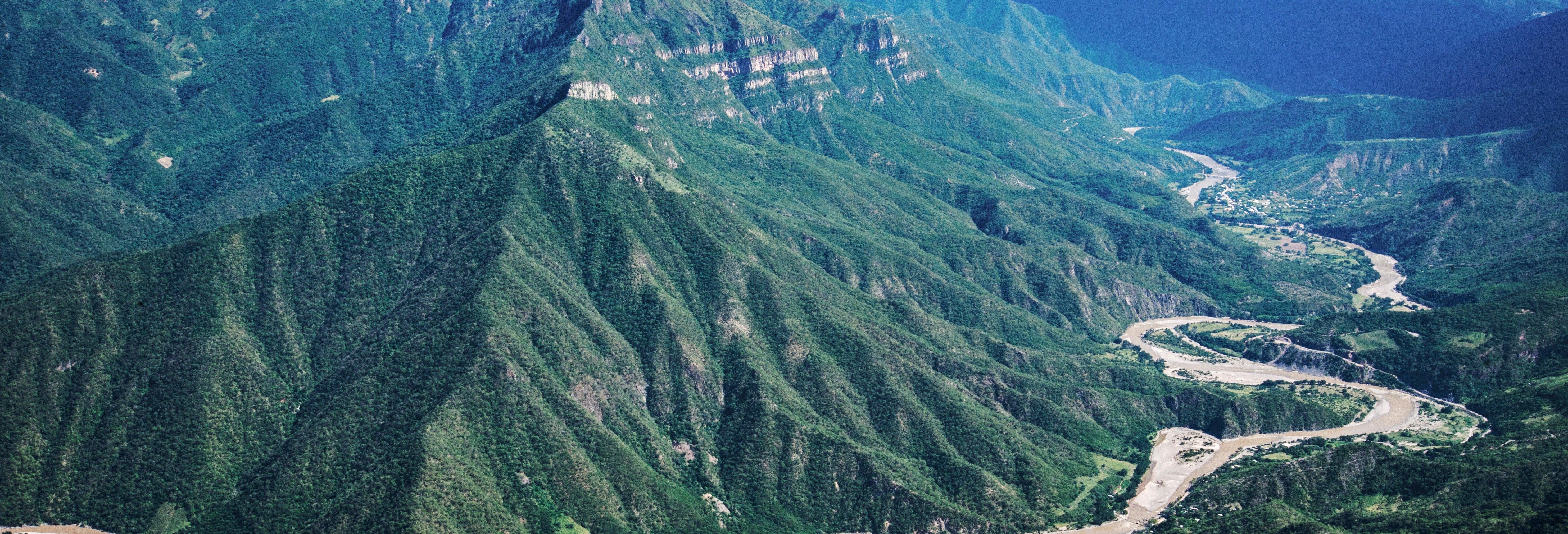 Excursión al Mirador Cerro del Gallego