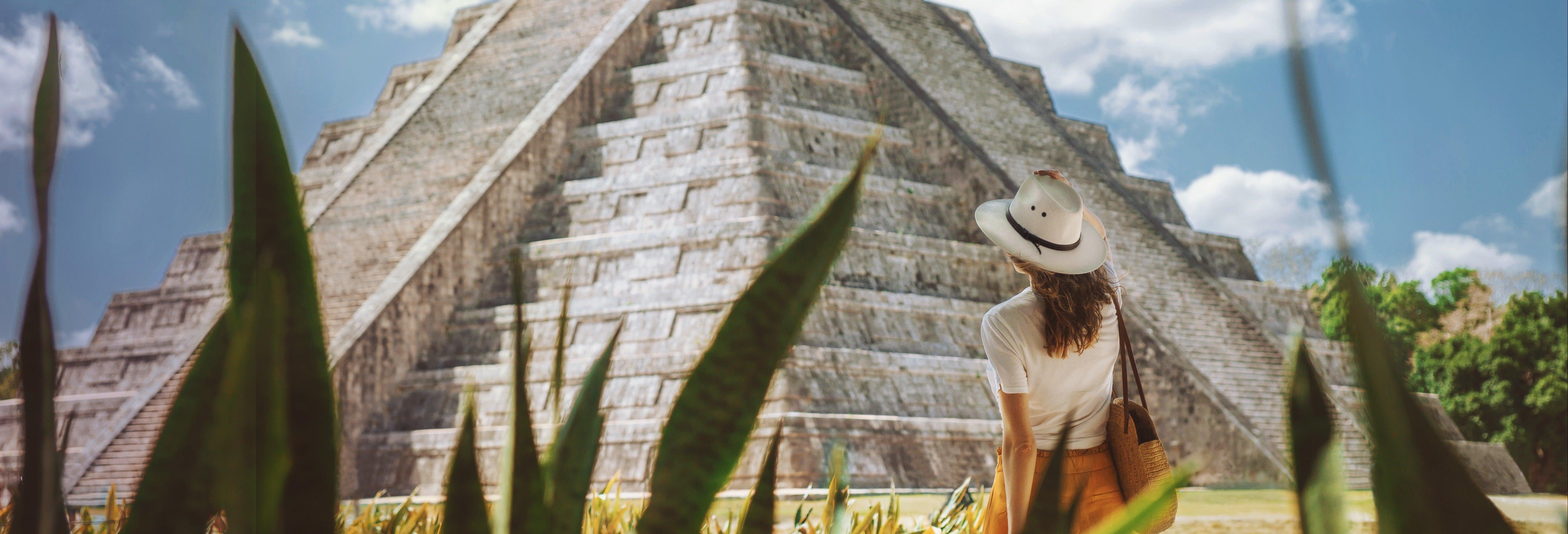 Tour privado por Chichén Itzá