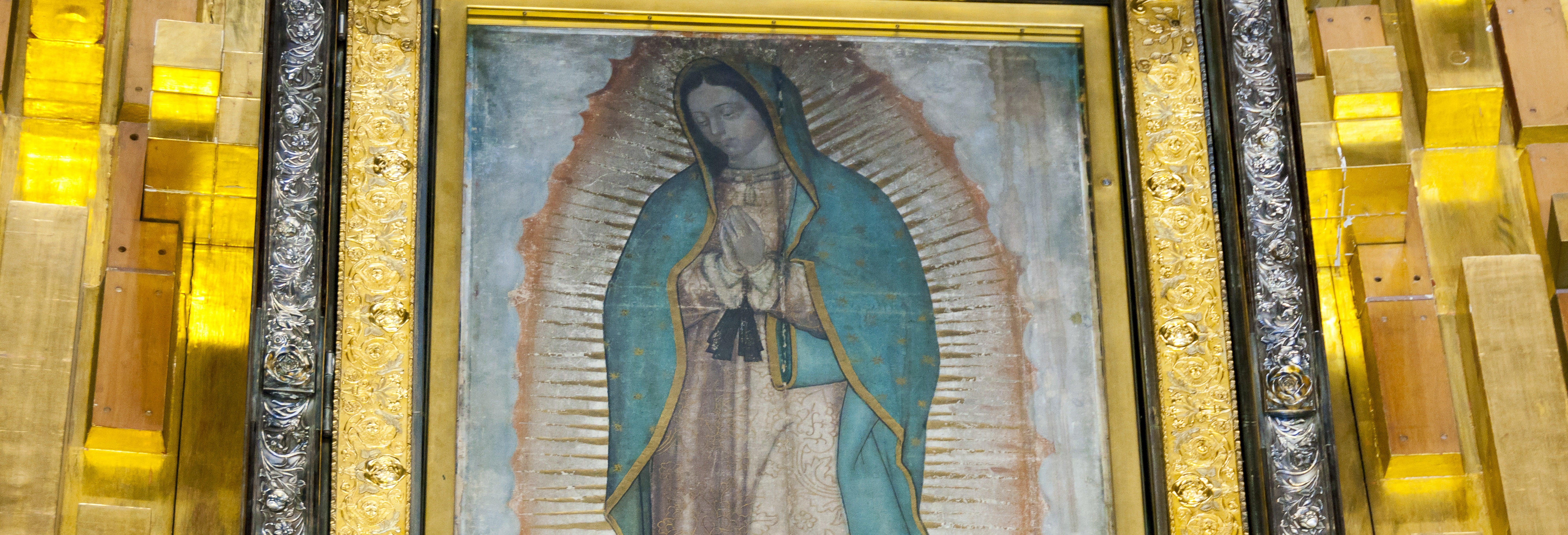 Excursión a la Basílica de Guadalupe
