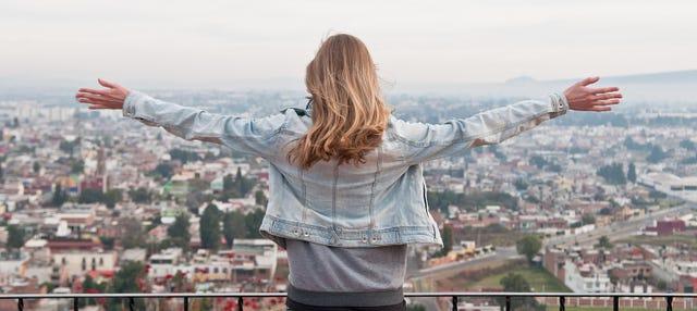 Excursión a Puebla y Cholula