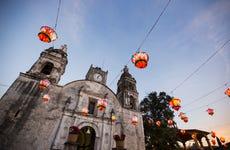 Excursión a Cuernavaca, Tepoztlán y Yecapixtla