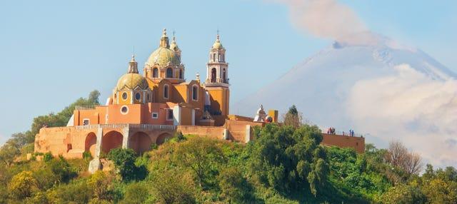 Excursão privada saindo da Cidade do México